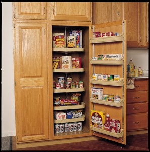 The Bachelor's KitchenPantry essentials for easy home cooking ...