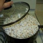 popcorn pot